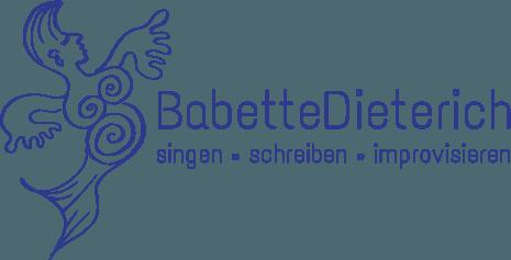 Babette Dieterich